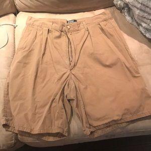 Polo by Ralph Lauren Size 33 Men's Khaki Shorts
